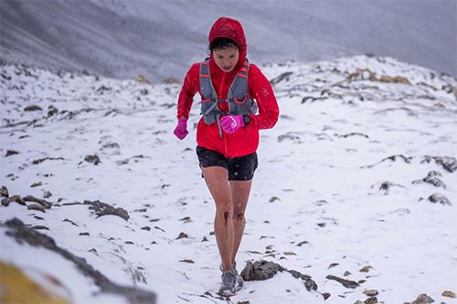 Yao Miao - từ thôn nữ nghèo đến runner thống trị các giải chạy trail - ảnh 6