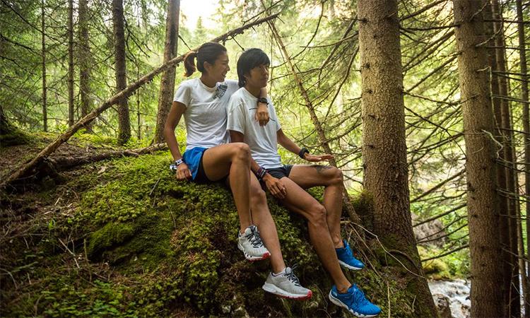 Yao Miao - từ thôn nữ nghèo đến runner thống trị các giải chạy trail - ảnh 5
