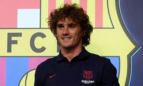 Sau vụ mua Griezmann, Barca khó lòng chi thêm tiền trong hè 2019. Ảnh: Reuters