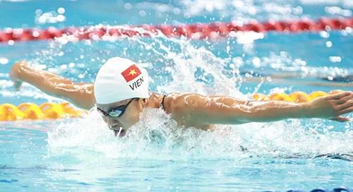 Ánh Viên là VĐV giành nhiều HC vàng SEA Games nhất cho thể thao Việt Nam.