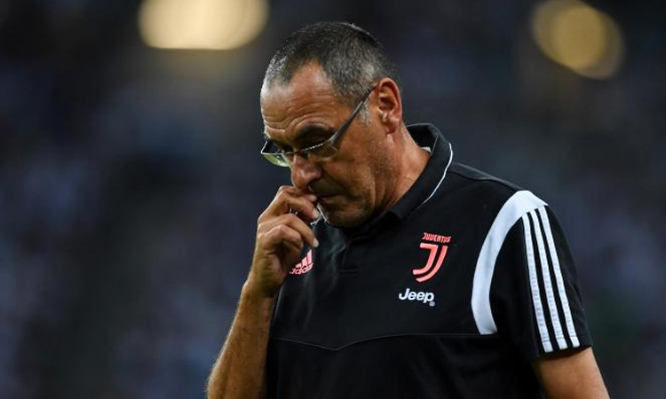 Sarri muốn tinh chỉnh lại lực lượng của Juventus bằng cách mua thêm một số cầu thủ và bán bớt một số người thừa.