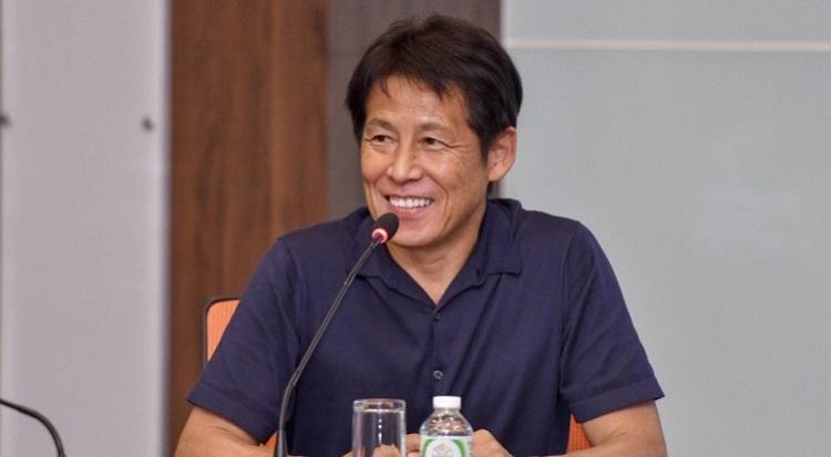 Thai League điều chỉnh lịch đấu theo yêu cầu của HLV Nishino