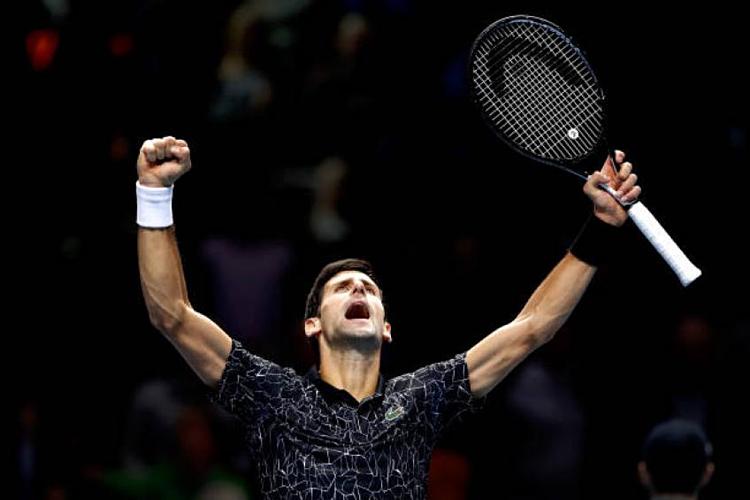 Djokovic cần được nghỉ ngơi sau khi giành Grand Slam thứ 16 trong sự nghiệp.