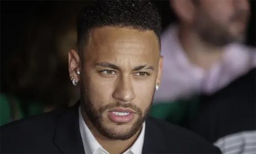 Neymar nhận một tin tốt trước mùa giải 2019-2020. Ảnh: Reuters