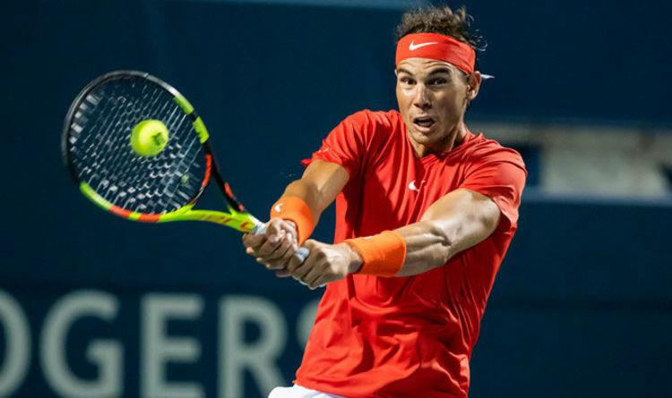 Nadal có nhiều cơ hội bảo vệ chức vô địch, khi các đối thủ lớn đều vắng mặt.