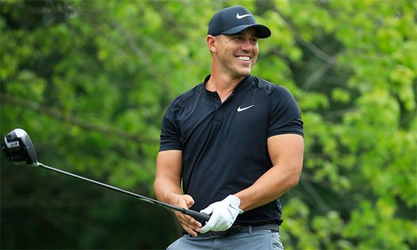 Koepka nhận thêm số tiền thưởng tương đương những gì anh kiếm được nhờ vô địch PGA Championship mùa này. Ảnh: Business Insider.