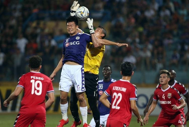 Hà Nội vào bán kết liên khu vực ở AFC Cup 2019 - ảnh 4