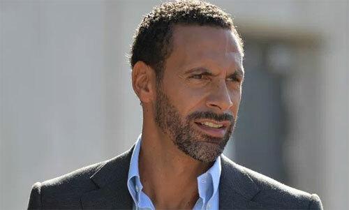 Ferdinand hy vọng Maguire có thể đi theo con đường thành công của anh. Ảnh: Sun