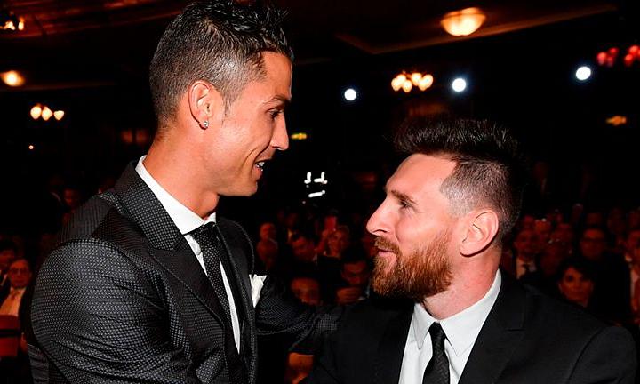 Ronaldo: 'Tôi khác Messi vì vô địch Champions League với nhiều CLB'