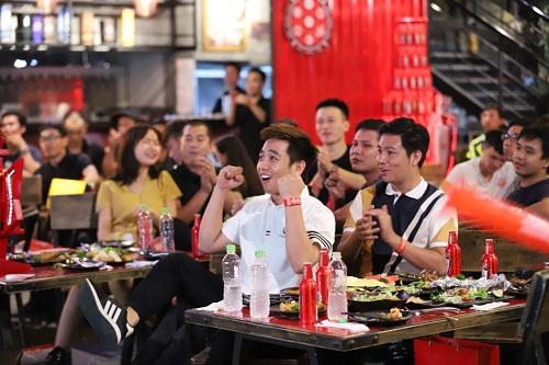 Fan Việt có cơ hội đi Anh xem trận cầu đinh tại Premier League - ảnh 3