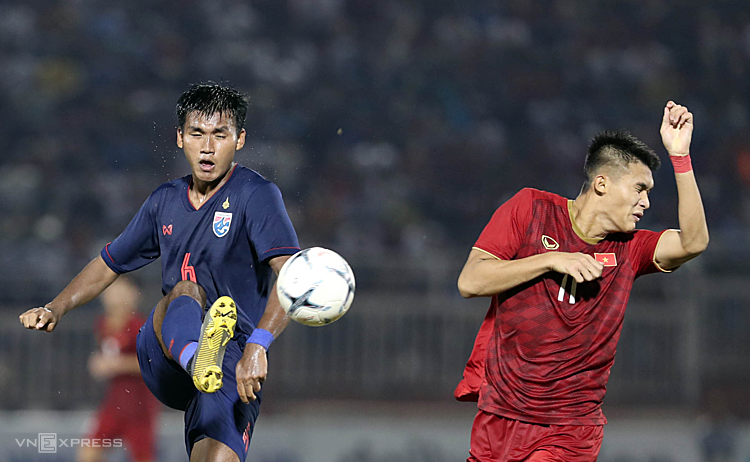 Việt Nam trông chờ Thái Lan để có vé bán kết U18 Đông Nam Á - ảnh 2