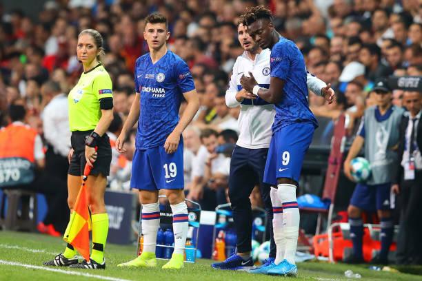 Lampard: Chelsea đã lên đẳng cấp khác so với khi thua Man Utd - ảnh 3