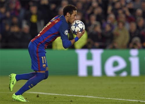 Neymar lần thứ hai nhắc lại trận Barca đè bẹp PSG 6-1 - ảnh 2