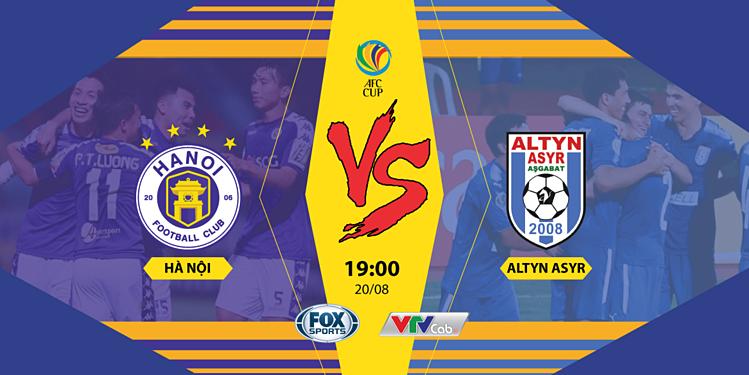 Hà Nội - Altyn Asyr: Cuộc chơi khắc nghiệt với ĐKVĐ V-League - ảnh 3