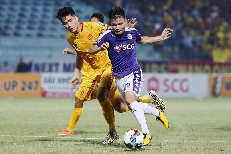 Hà Nội - Altyn Asyr: Cuộc chơi khắc nghiệt với ĐKVĐ V-League - ảnh 2
