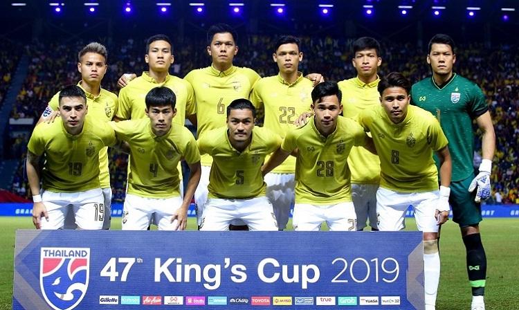 Thái Lan có thể sẽ có cơ hội cọ xát với các ngôi sao của tuyển Brazil. Ảnh: Springnews.