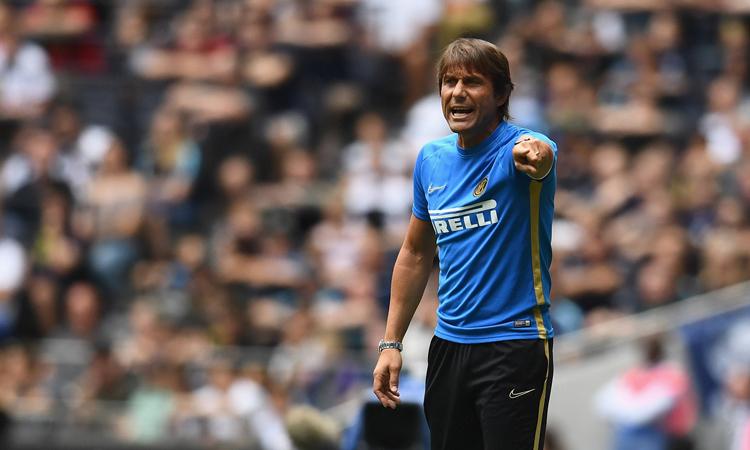 Conte được kỳ vọng sẽ mang lại cá tính và sự rắn rỏi cho Inter.