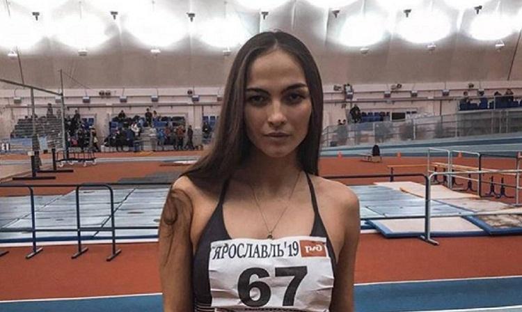 Nhà vô địch điền kinh Nga đột tử trong lúc tập luyện - ảnh 1