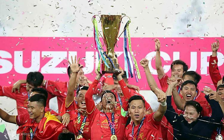 Văn Quyết đã vắng mặt ở đội tuyển Việt Nam kể từ sau chức vô địch AFF Cup 2018. Ảnh: Đức Đồng.