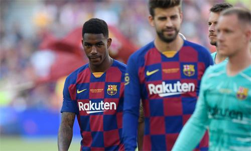 Đồng đội mới từng gọi Messi là đồ con hoang - ảnh 1