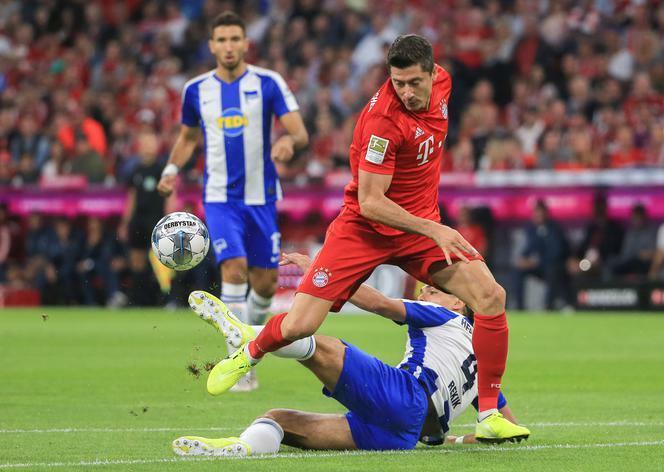 Lewandowski lập hat-trick cho Bayern - ảnh 3