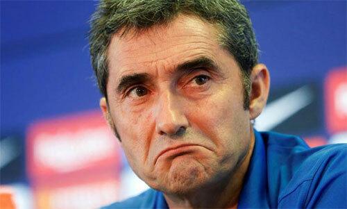 Valverde tin Griezmann sẽ đóng vai trò quyết định ở Barca - ảnh 1