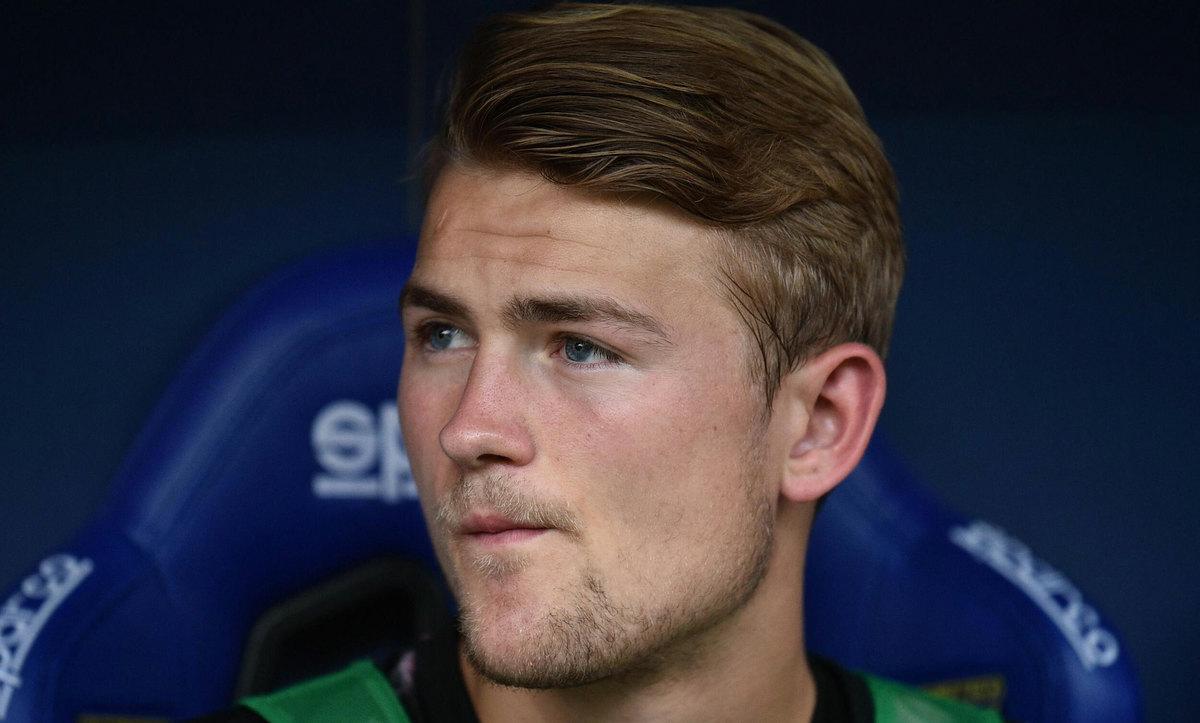 De Ligt mất chỗ ở tuyển Hà Lan nếu tiếp tục dự bị tại Juventus