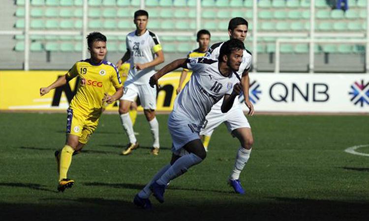 Hà Nội vào chung kết liên khu vực AFC Cup - ảnh 3