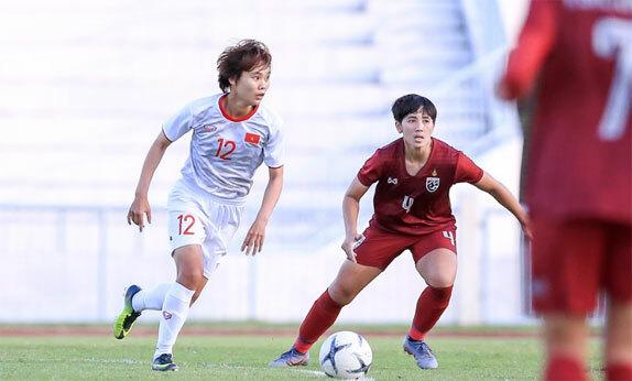 Thái Lan không ngờ thất bại ngay trên sân nhà trong trận chung kết.