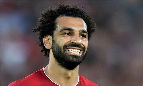 Salah có tính cách hiền lành, khiêm tốn.