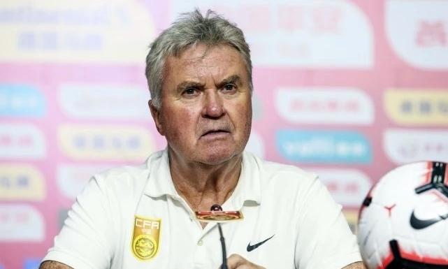 Hiddink: 'Thắng đội yếu năm bàn không bằng gặp Việt Nam'