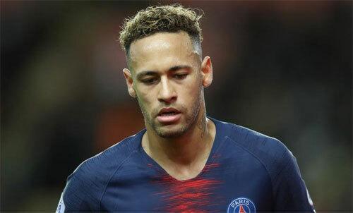 Barca ngả mũ chào thua trước đòi hỏi củaPSG về Neymar. Ảnh: Reuters