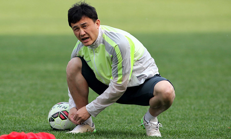 Báo Trung Quốc: Hợp đồng trọn gói khiến Hiddink lười biếng - ảnh 3