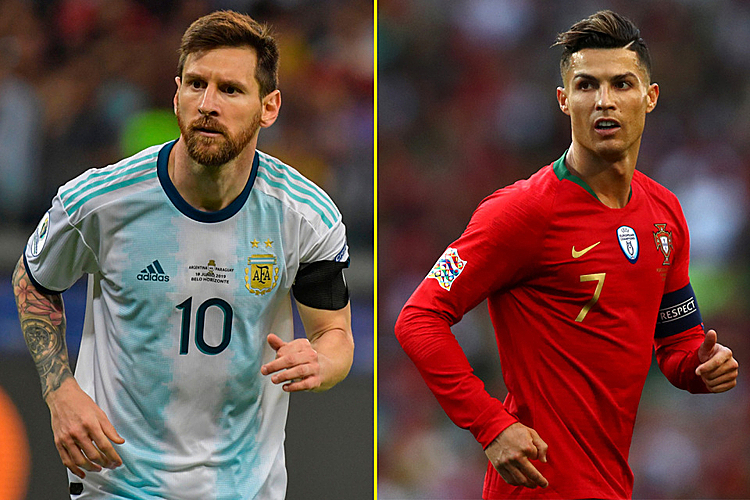 Messi, Ronaldo bình chọn cho ai ở FIFA The Best? - ảnh 1