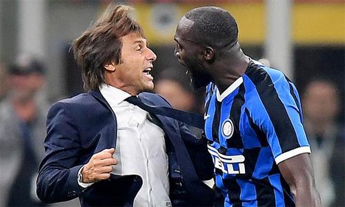 Conte lập kỷ lục chiến thắng với Inter - ảnh 2