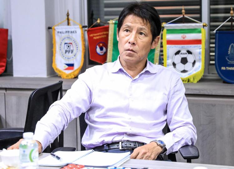 HLV Akira Nishino cho rằng tất cả các đội đã vượt qua vòng loại đều có chất lượng tốt.