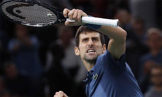 Djokovic đứng trước cơ hội chinh phục thêm một cột mốc lịch sử tại