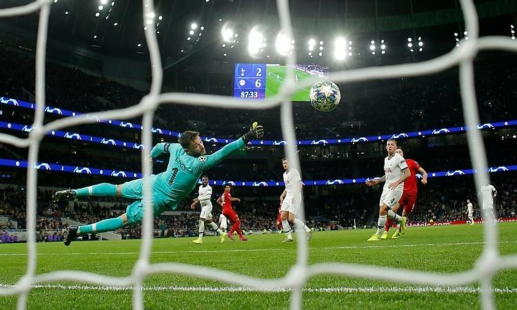 Gnabry - từ hàng thải của Arsenal đến ngôi sao ở Bayern - ảnh 1