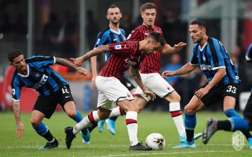Thành Milan - hai sắc thái đối lập - ảnh 2