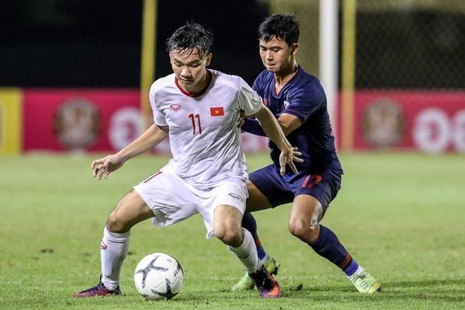 U19 Việt Nam hạ chủ nhà U19 Thái Lan