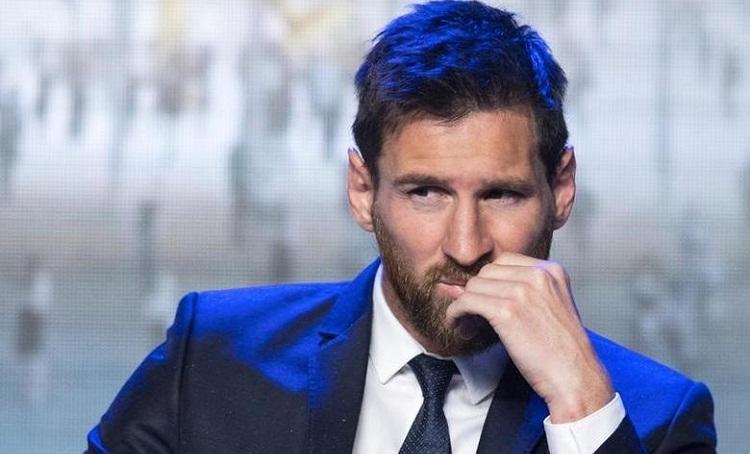 Messi từng muốn rời Barca vì bê bối thuế - ảnh 1