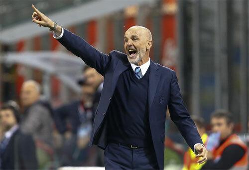 AC Milan bổ nhiệm cựu HLV Inter - ảnh 1