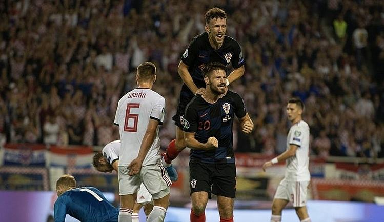 Croatia sáng cửa dự Euro 2020 - ảnh 3