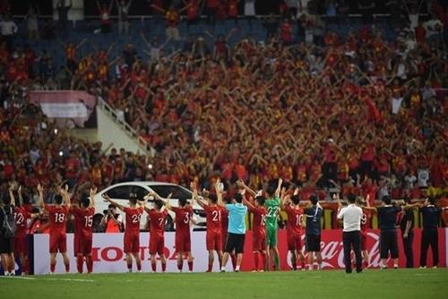 CĐV kỳ vọng tuyển Việt Nam tiếp tục thắng Indonesia - ảnh 2