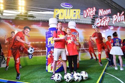 CĐV kỳ vọng tuyển Việt Nam tiếp tục thắng Indonesia - ảnh 4