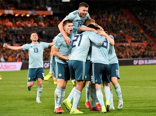 Depay đưa Hà Lan lên dẫn đầu - ảnh 3