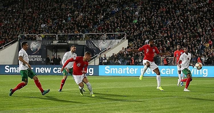 Anh đè bẹp Bulgaria ở vòng loại Euro 2020 - ảnh 4