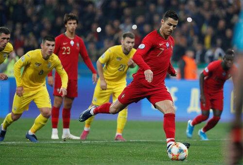 Ukraine hạ Bồ Đào Nha, giành vé dự Euro - ảnh 4