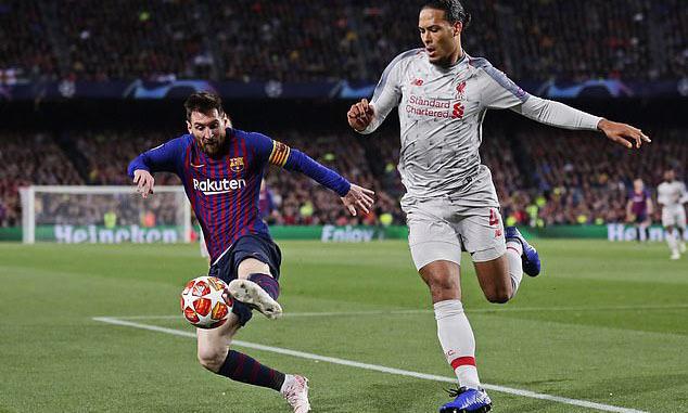 Messi lý giải việc không muốn rời Barca - ảnh 1