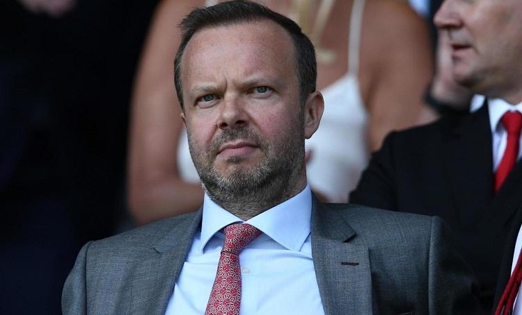 Ed Woodward bảo vệ chính sách chuyển nhượng của Man Utd